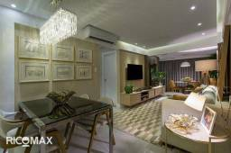 Apartamento com 3 dormitórios à venda, 80 m² por R$ 620.000,00 - Patamares - Salvador/BA