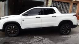 Fiat Toro 2019 Volcano. Vendo Excelente Negócio