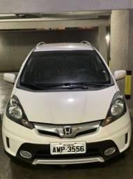 Título do anúncio: Belo Honda Fit Twist 2013/13 Automático O Mais Completo