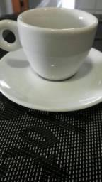 Xícaras para cappuccino