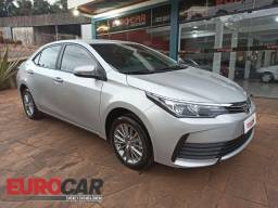 Toyota/Corolla Gli Upper 1.8 Flex Aut.