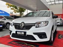 Renault SANDERO LIFE 1.0 MANUAL