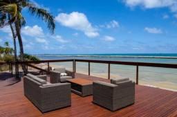 RD- Flat no resort Nui Supreme com 80m² e móveis fixos, oportunidade!