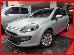 Título do anúncio: Fiat Punto Attractive 1.4 Fire Flex 8V Completo 2014 Imperdível Financia 100%