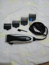 Máquina de cortar cabelo Mondial - Precisa apenas amolar