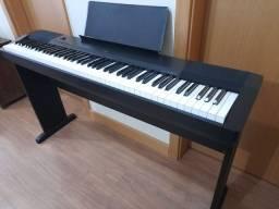 Título do anúncio: Piano Digital Casio CDP-120