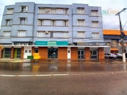 Apartamento com 3 dormitórios para alugar, 89 m² por R$ 1.000/mês - Av. Fernando Osório- T