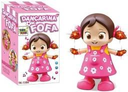 Dançarina Fofa