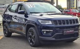 Jeep Compass Limited- Sofisticação, Dirigibilidade, Alta Performance e Capacidade Offroad!