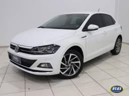 Título do anúncio: Volkswagen Polo Highline 200 TSI Aut