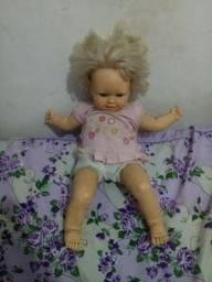 Vendo boneca fofinha