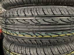 Título do anúncio: 2 pneus 175/70/14 (3x no cartão)