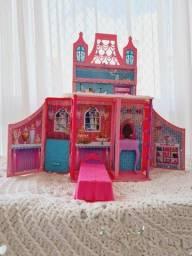 Casa da Barbie Butterfly