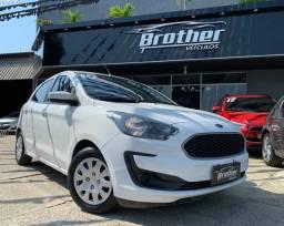 Título do anúncio: Ford Ka SE  2019