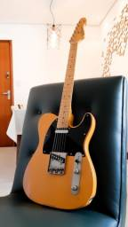 Título do anúncio: Guitarra Vintage Icon Séries V52
