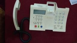Título do anúncio: Aparelho telefônico