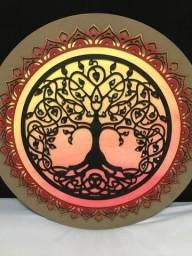 Quadro Mandala