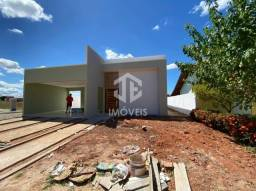 JE Imóveis Timon: Casa no Condomínio Fechado Village Joia 3 suítes