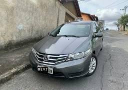 Honda City LX 2013 Por R$40.500,00