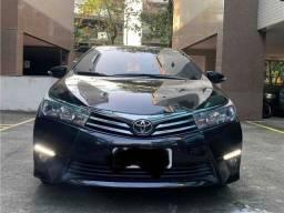 Título do anúncio: Toyota Corolla 2015 1.8 gli 16v flex 4p automático