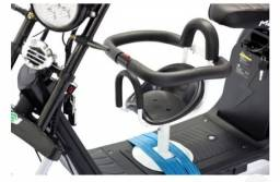 Cadeira Infantil Scooter Elétrica