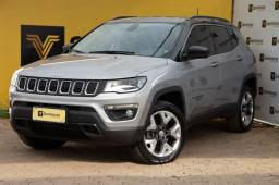Título do anúncio: Jeep Compass 2.0 TDI Longitude 4WD (Aut)