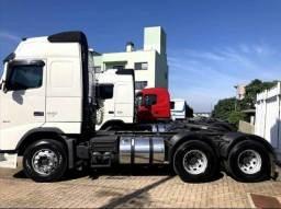 Título do anúncio: caminhão volvo FH 540