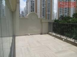 São Paulo - Apartamento Padrão - Campo Belo