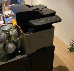 Título do anúncio: Impressora Samsumg Lazer P/B - Xpress M4075FR