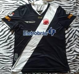 Camisa Vasco Penalty home 2009.