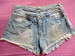 Shorts Jeans tam. 38
