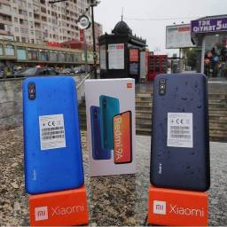 Último sábado do mês com super oferta ' Smartphone Xiaomi Redmi 9 a - 5000 mAh de bateria