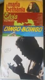 Título do anúncio: LP Disco de vinil vários títulos