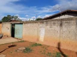 Título do anúncio: Casa para venda possui 80 metros quadrados com 2 quartos em Carolina Parque - Goiânia - Go