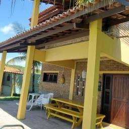 Casa de praia na Praia do Presidio -  Iguape Ceará