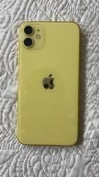 Título do anúncio: iPhone 11 64g