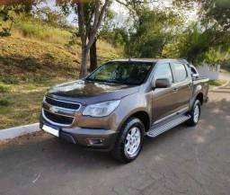 S10 LT 2.8 4x4 CD Diesel Automática 2013