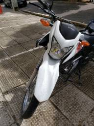 Moto Honda bross 160 leia o anuncio
