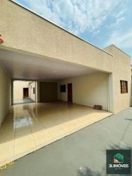 Título do anúncio: Casa para aluguel, 3 quartos, 1 suíte, 2 vagas, Nossa Senhora Aparecida - Três Lagoas/MS