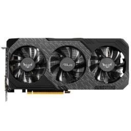 Placa de Vídeo Asus tuf3 nvidia GeForce gtx 1660 super 6GB