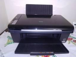 Impressora e Scanner com alta resoluções.ate 2400.
