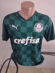 Camisa do Palmeiras 21/22