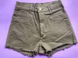 Shorts Sawary Tam 38