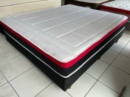 CAMA MAXFLEX QUEEN TOP