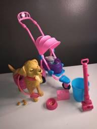 Kit da Barbie