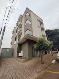 Título do anúncio: Apartamento com 2 dormitórios à venda, CENTRO, TOLEDO - PR