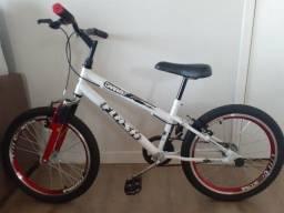 Título do anúncio: Bicileta BMX aro 20 Nova
