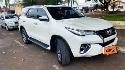 Toyota sw4 2018 7 lugares