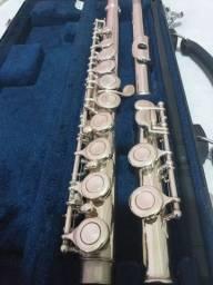 Flauta transversal yamaha 221 Promoção!!!!!!