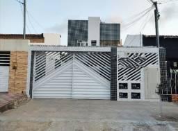 Título do anúncio: Casa no 1º andar no Siqueira Campos
